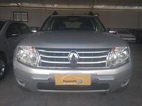 Renault Duster Dynamique 2.0 16v 4x4 (Flex) 2012}