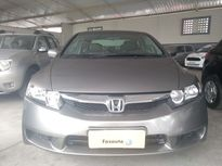 Honda Civic 1.8 LXL 16V 2010}