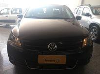 Volkswagen Voyage (G6) Comfortline 1.6 (Flex) 2013}