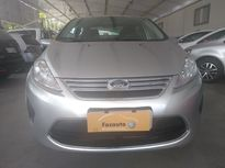 Ford Fiesta Sedan 1.6 (Flex) 2011}