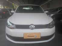 Volkswagen Voyage Comfortline 1.6 2016}