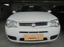 Fiat Palio 1.0 MPI FIRE WAY 8V FLEX 4P MANUAL 2015}