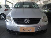 Volkswagen Fox 1.0 8V (Flex) 2009}
