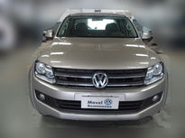 Volkswagen Amarok 2.0 TDi 2013}