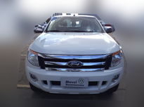 Ford Ranger XLT 2.5 Flex MT 2015}