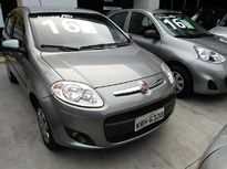 Fiat Palio Attractive 1.4 8V (Flex) 2016}