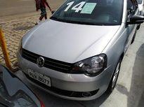 Volkswagen Polo . Sportline 1.6 8V I-Motion (Flex) (Aut) 2014}