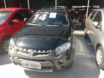 Fiat Palio 1.8 MPI ADVENTURE WEEKEND 16V FLEX 4P AUTOMATIZADO 2014}