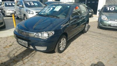 Fiat Palio 1.0 MPI FIRE EX 8V GASOLINA 2P MANUAL 2010}