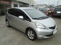 Honda Fit LXL 1.4 (flex) 2010}