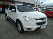 Chevrolet S10 S10 LTZ 2.8 diesel (Cab Dupla) 4x4 2013}