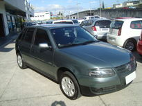 Volkswagen Gol Power 1.6 (G4) (Flex) 2009}