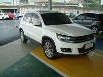 Volkswagen Tiguan 2.0 FSI Tiptronic  2013}
