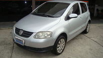 Volkswagen Fox Plus 1.6 8V (Flex) 2010}