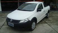 Volkswagen Saveiro 1.6 MI CS 2012}