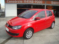 Volkswagen Fox 1.6 8V (Flex) 2012}