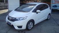 Honda Fit New  LX 1.4 (flex) 2016}