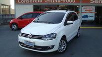 Volkswagen SpaceFox Trendline 1.6 2013}