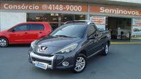 Peugeot Hoggar Escapade 1.6 16V (flex) 2011}