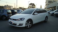 Volkswagen Golf Variant Highline 1.4 2017}