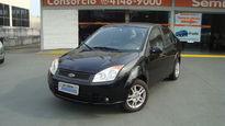 Ford Fiesta Sedan 1.6 (Flex) 2008}