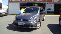 Volkswagen Voyage Comfortline 1.6 2017}