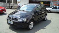 Volkswagen Fox Trendline 1.6 2012}