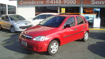 Chevrolet Corsa Hatch Maxx 1.4 (Flex) 2010}