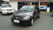 Chevrolet Celta LT 1.0 (Flex) 2013}