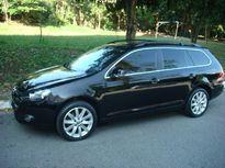 Volkswagen Jetta Variant 2.5 20V TipTronic (Aut) 2012}