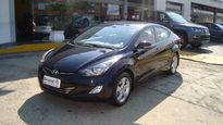 Hyundai Elantra Sedan GLS 2.0L 16v (Flex) (Aut) 2014}