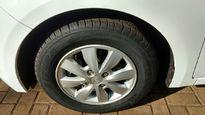 Hyundai HB20 Comfort Style 1.6 Flex 2014}