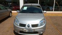 Renault Sandero Expression 1.0 16V (Flex)  2011}