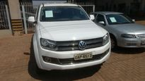 Volkswagen Amarok Highline 2.0 CD 4x4 (Aut) 2012}