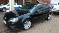 Volkswagen Golf Sportline 1.6 VHT Ltd Edition 2014}