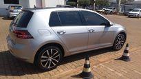 Volkswagen Golf Highline DSG 1.4L TSI Aut. 2014}