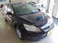 Ford Focus Sedan 2.0 16V (Aut) 2009}