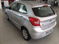 Ford Ka 1.0 MPi 2015}