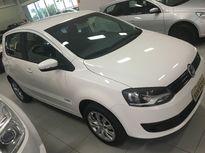 Volkswagen Fox 1.6 8V (Flex) 2013}