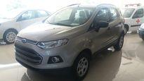 Ford Ecosport XLT 2.0 16V (Flex) (Aut) 2014}