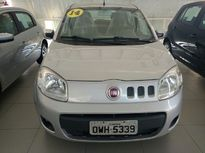 Fiat Uno 1.0 EVO Attractive 8V 2014}