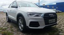 Audi Q3 Q3 Ambiente 1.4 TFSI S Tronic 2017}