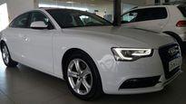 Audi A5 2.0 TFSI Sportback 2015}