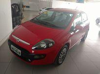 Fiat Punto ATTRACTIVE 1.4 FLEX 2016 2016}