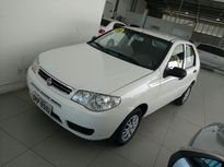 Fiat Palio 1.0 MPI FIRE CELEBRATION 8V FLEX 4P MANUAL 2015}