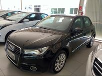 Audi A1 1.4 TFSI S tronic Attraction 2014}