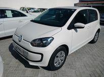 Volkswagen up! Move 1.0l (Flex) 4p 2015}