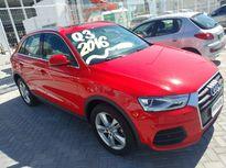 Audi Q3 1.4 TFSI Attraction 2016}