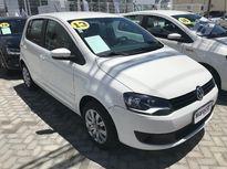 Volkswagen Fox 1.0 Trendline 4p 2013}