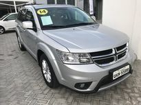 Dodge Journey SXT 3.6 (aut) 2014}